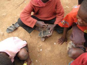 Kinderschuhe sind mehr als ein Kleidungsstück
